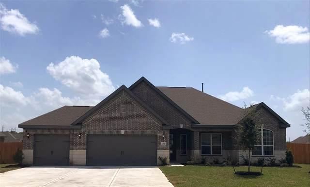 2810 Emerald Pines Lane, Rosharon, TX 77583 (MLS #9590718) :: Christy Buck Team