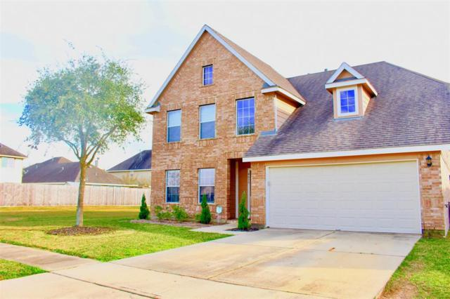 4619 Bridgestone Bend Drive, Spring, TX 77388 (MLS #95909778) :: The Heyl Group at Keller Williams