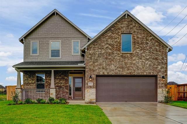 9131 Japonica Drive, Rosenberg, TX 77469 (MLS #95911587) :: Homemax Properties