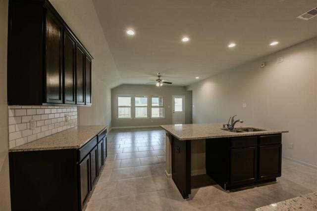 3400 Cambridge Falls Drive, Fresno, TX 77545 (MLS #95913880) :: Connect Realty