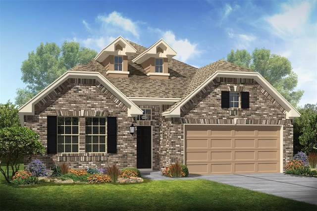 4327 Windflower Valley Lane, Katy, TX 77493 (MLS #95915569) :: The Parodi Team at Realty Associates