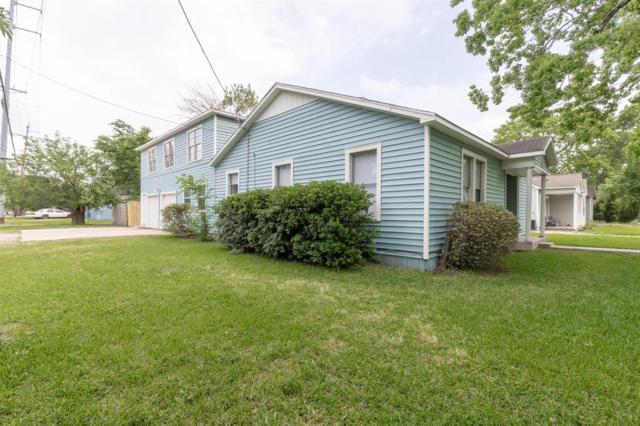 301 S 6th Street, La Porte, TX 77571 (MLS #95915640) :: Texas Home Shop Realty
