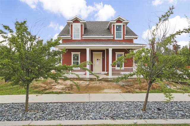 55 Red Harper Drive, Spring, TX 77389 (MLS #95918164) :: The Home Branch