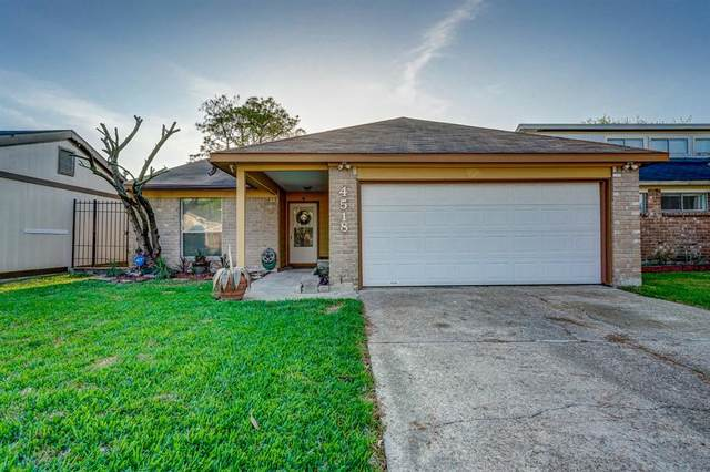4518 Wildacres Drive, Houston, TX 77072 (MLS #95921119) :: Lisa Marie Group | RE/MAX Grand