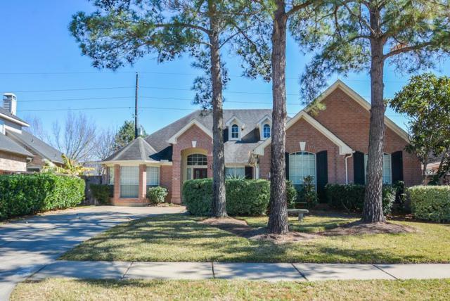 5626 Ivory Mist Lane, Houston, TX 77041 (MLS #95921875) :: The Home Branch