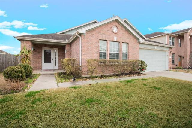 18203 Doral Rock Court Court, Cypress, TX 77433 (MLS #959237) :: Christy Buck Team