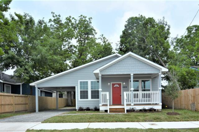 6809 Avenue N, Houston, TX 77011 (MLS #95925201) :: The Sold By Valdez Team