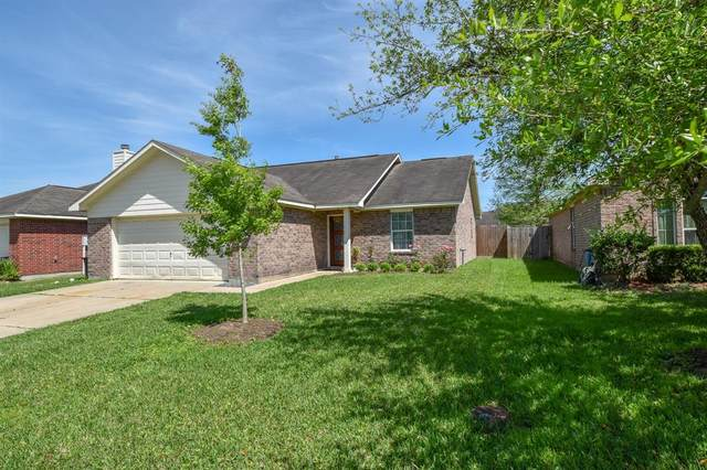 237 Rolling Brook Drive, League City, TX 77539 (MLS #95925749) :: Ellison Real Estate Team