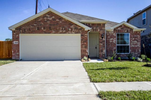 3606 Marquesa Lane, Houston, TX 77084 (MLS #95929038) :: Giorgi Real Estate Group