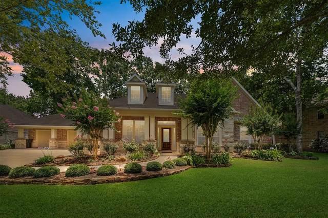 4718 Oxbow Circle E, Fulshear, TX 77441 (MLS #95931424) :: Lerner Realty Solutions