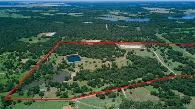 12432 Eb Watson Road, Bremond, TX 76629 (MLS #95933952) :: Connell Team with Better Homes and Gardens, Gary Greene