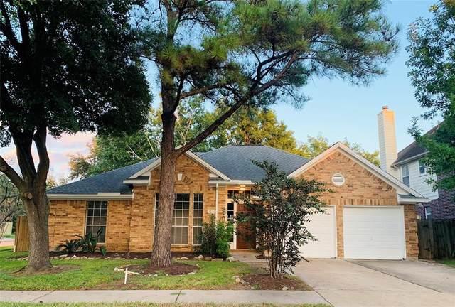 3630 Landon Park Drive, Katy, TX 77449 (MLS #95934948) :: The Wendy Sherman Team