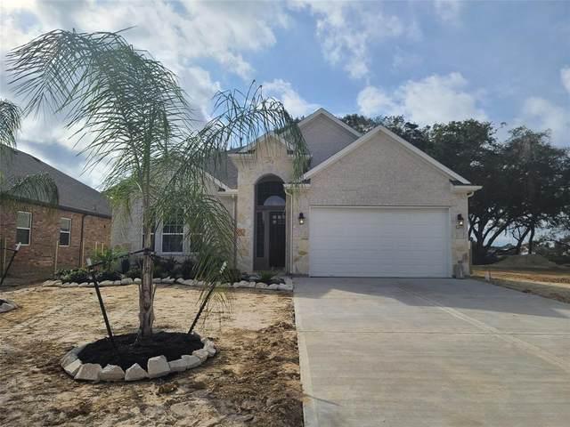 1473 Lake Mija Court, Seabrook, TX 77586 (MLS #95937201) :: The Freund Group