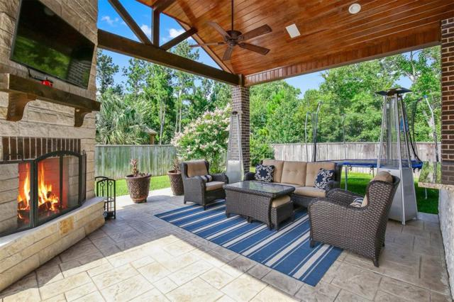 104 Lukes Place Lane, Montgomery, TX 77316 (MLS #95940905) :: The Bly Team