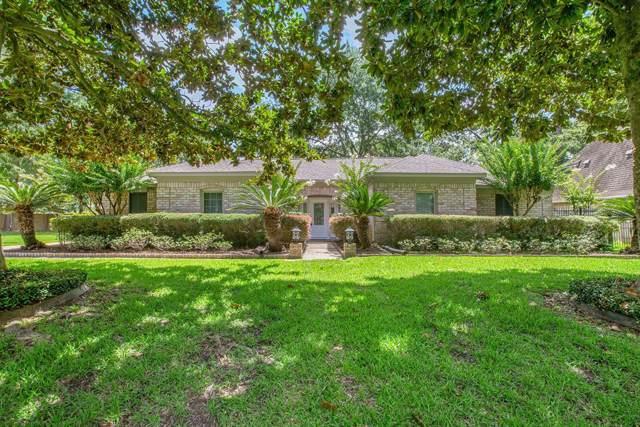 15402 Waldwick Drive, Tomball, TX 77377 (MLS #9594178) :: The Jill Smith Team