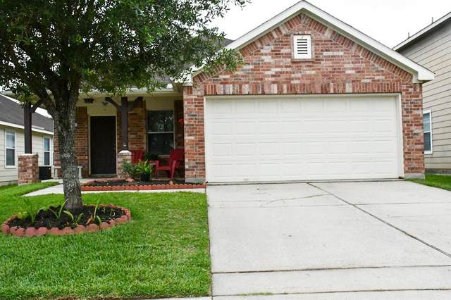 9322 Cold River Court, Humble, TX 77396 (MLS #9594245) :: The Sansone Group