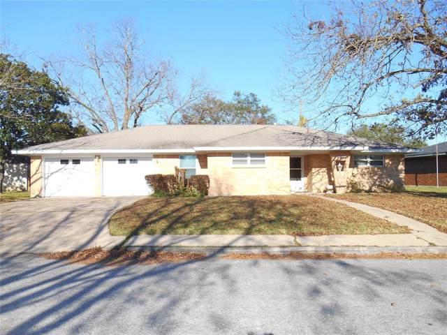 2105 New York Street, Baytown, TX 77520 (MLS #95944445) :: Texas Home Shop Realty