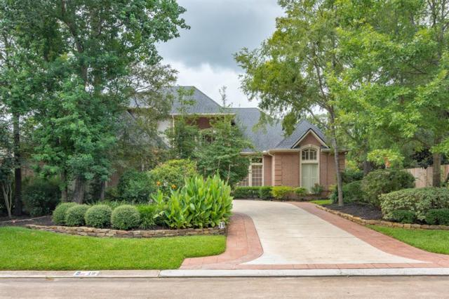 19 Betony Place, The Woodlands, TX 77382 (MLS #95946539) :: Grayson-Patton Team