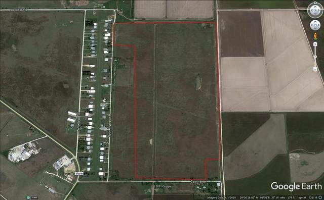 000 Gassner Lane, Brookshire, TX 77423 (MLS #95952715) :: Giorgi Real Estate Group