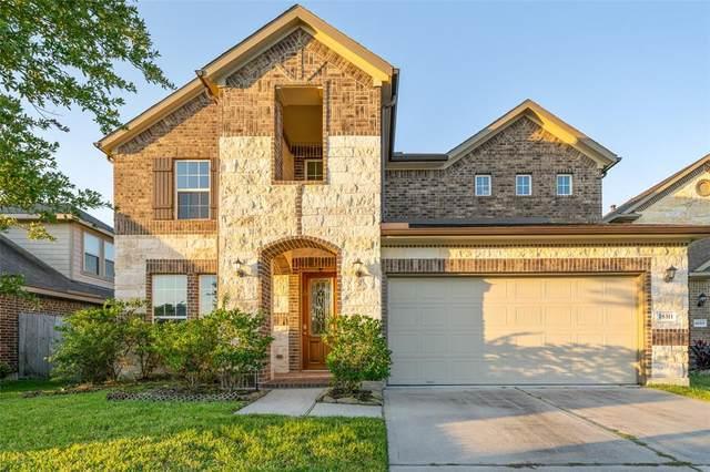 18311 Bridle Meadow Lane, Tomball, TX 77377 (MLS #95953292) :: Caskey Realty