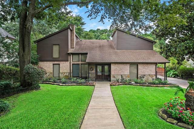 19523 Suncove Lane, Humble, TX 77346 (MLS #95953984) :: The SOLD by George Team