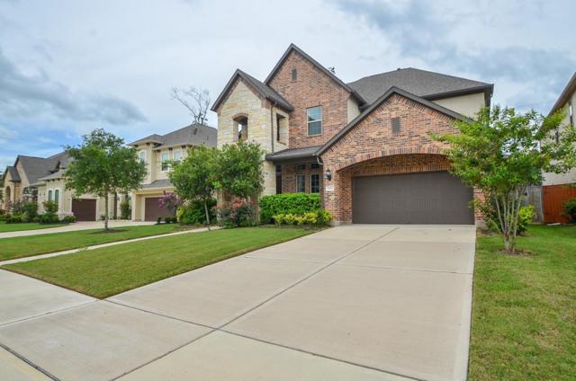 6414 Windermere Park Lane, Sugar Land, TX 77479 (MLS #95955446) :: Team Sansone