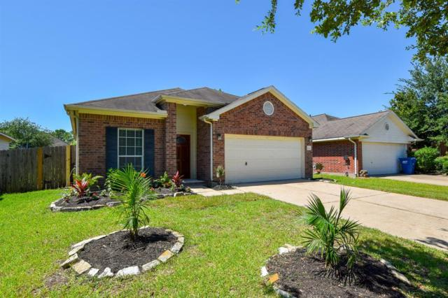 19931 Sterling Falls Drive, Katy, TX 77449 (MLS #95957779) :: The SOLD by George Team