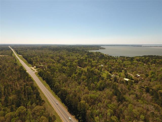 TBD Us W Hwy 190 Highway, Livingston, TX 77351 (MLS #95962713) :: Green Residential