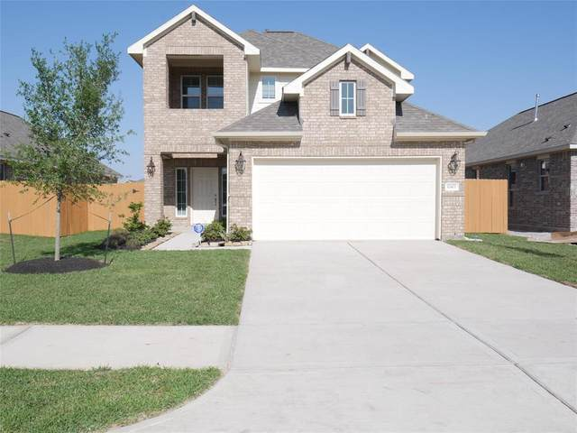 10422 Junction Peak Drive, Iowa Colony, TX 77578 (MLS #95963199) :: Texas Home Shop Realty