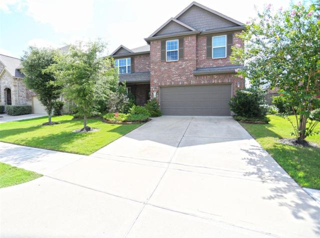 9914 Red Pine Valley Trl, Katy, TX 77494 (MLS #95967460) :: Lion Realty Group / Exceed Realty