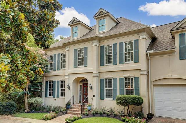 26 Pinewold Circle, Houston, TX 77056 (MLS #95969086) :: The Queen Team