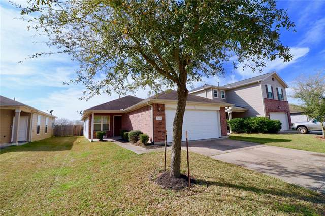 12934 Regal Oaks Bend Lane, Houston, TX 77047 (MLS #95969843) :: Ellison Real Estate Team