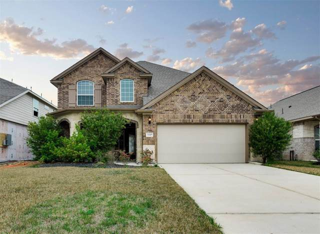 21607 Whistling Straits Drive, Porter Heights, TX 77365 (MLS #95970965) :: The Home Branch