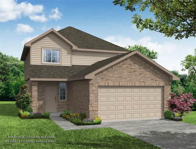4318 Rosemary Lane, Conroe, TX 77304 (MLS #95971817) :: The Property Guys