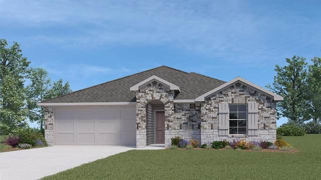 114 Blanco Drive, Huntsville, TX 77340 (MLS #95974826) :: The SOLD by George Team