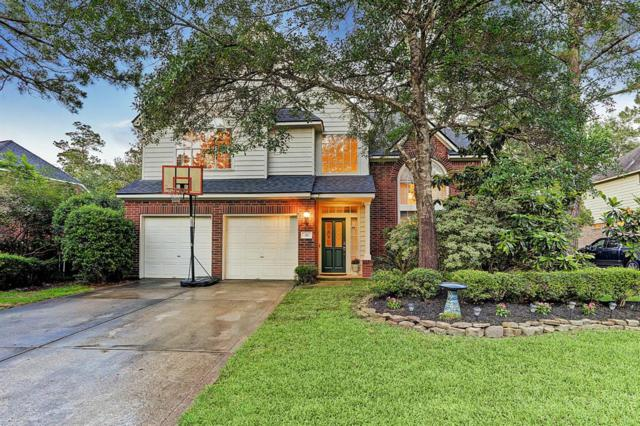 30 Larks Aire Place, The Woodlands, TX 77381 (MLS #95975214) :: The Kevin Allen Jones Home Team