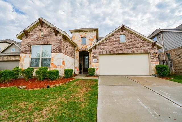 13406 Noble Landing Ln, Rosharon, TX 77583 (MLS #95975966) :: The SOLD by George Team