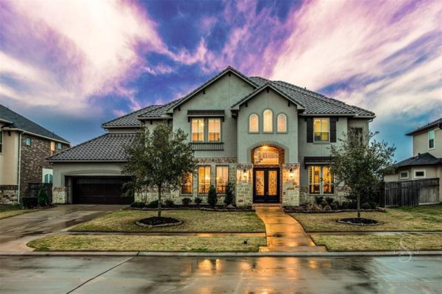 28310 Wilson Trace Lane, Fulshear, TX 77441 (MLS #95976201) :: Magnolia Realty