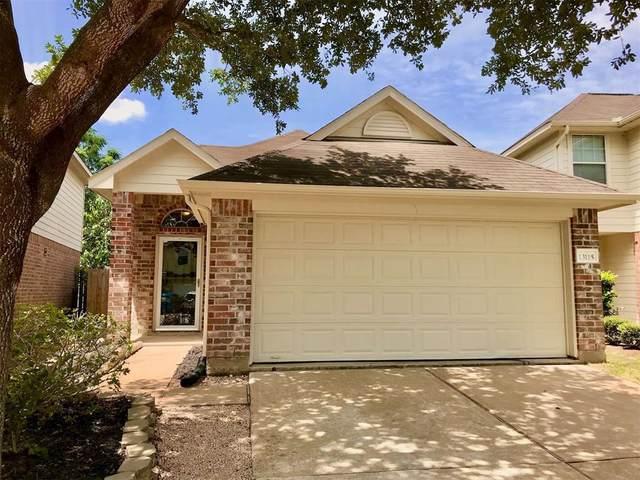 13115 Kody Ridge Court, Houston, TX 77034 (MLS #95976992) :: Connect Realty