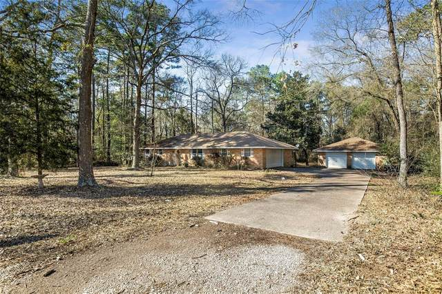 22481 Autumn Woods Drive, Porter, TX 77365 (MLS #95977312) :: Rachel Lee Realtor
