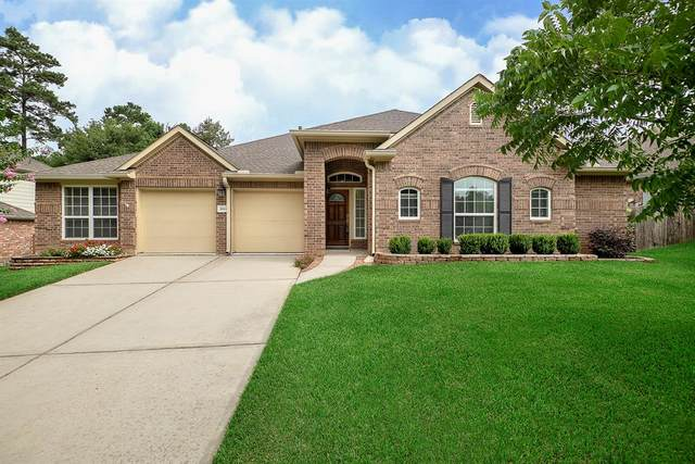 2022 Graystone Hills Drive, Conroe, TX 77304 (MLS #95980940) :: NewHomePrograms.com LLC