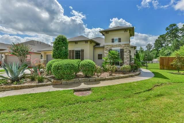 16039 Comal Bend Lane, Cypress, TX 77429 (MLS #95983201) :: The Parodi Team at Realty Associates