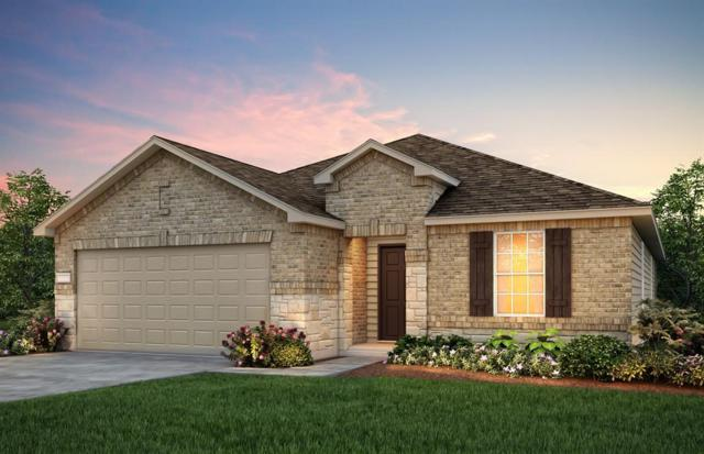 2092 Lost Timbers Drive, Conroe, TX 77304 (MLS #95985444) :: Christy Buck Team