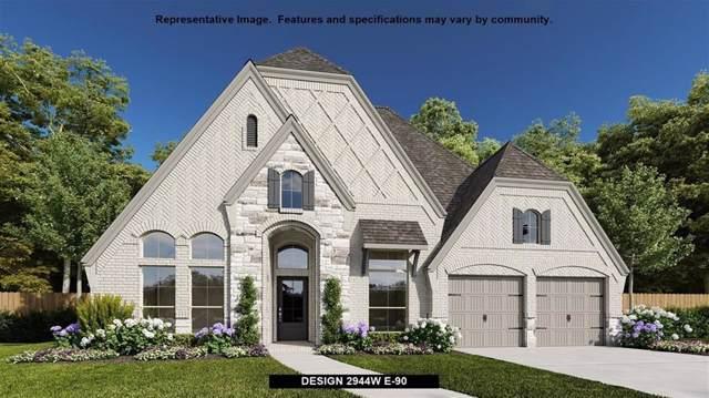 6639 Andorra Meadow Trail, Katy, TX 77493 (MLS #95988616) :: Texas Home Shop Realty
