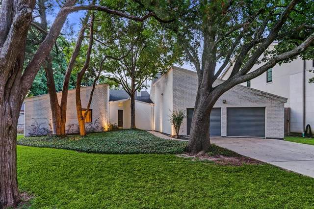 9154 Cardwell Street, Spring Valley Village, TX 77055 (MLS #95990092) :: The SOLD by George Team