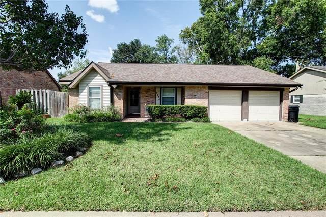 9254 Rockhurst Drive, Houston, TX 77080 (MLS #95992158) :: Connect Realty