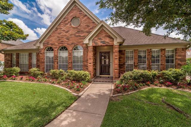 4115 Pebble Beach Drive, League City, TX 77573 (MLS #95993347) :: NewHomePrograms.com LLC