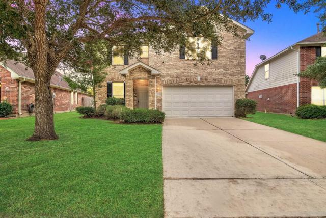 2723 Sable Ridge Lane, Katy, TX 77494 (MLS #95993830) :: Caskey Realty