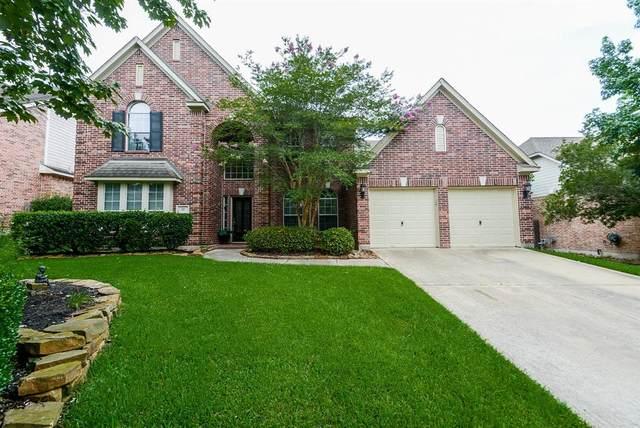 27 E Artist Grove Circle, The Woodlands, TX 77382 (MLS #95995650) :: Giorgi Real Estate Group