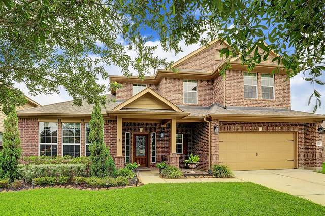 2010 Snowy Egret Drive, Katy, TX 77494 (MLS #95997014) :: Giorgi Real Estate Group